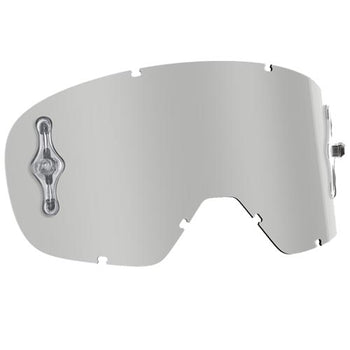 Scott - Buzz MX Youth Works Clear Lens
