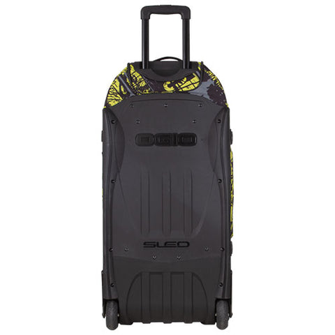 OGIO - Rig 9800 Scratch Neon Gear Bag