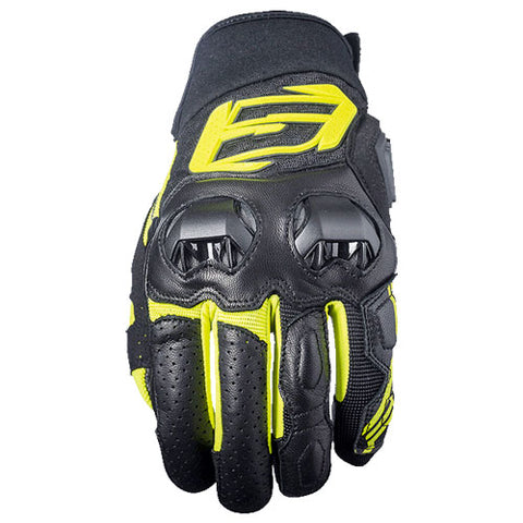 Five - SF3 Leather Gloves