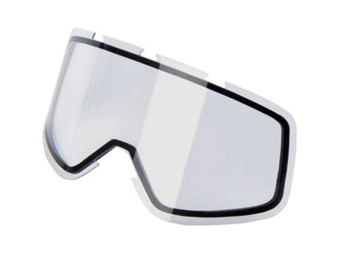 Shark - Raw Goggles Lens (4305867505741)