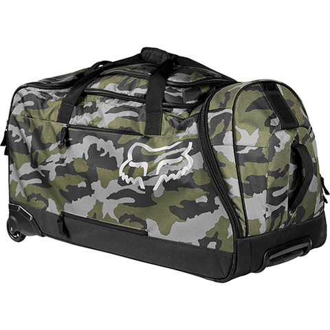 Fox - 2020 Shuttle Roller Camo Gear Bag