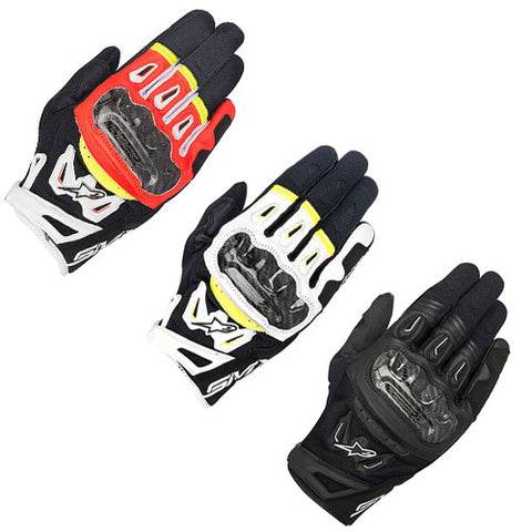 Alpinestars - SMX 2 Air Carbon V2 Gloves