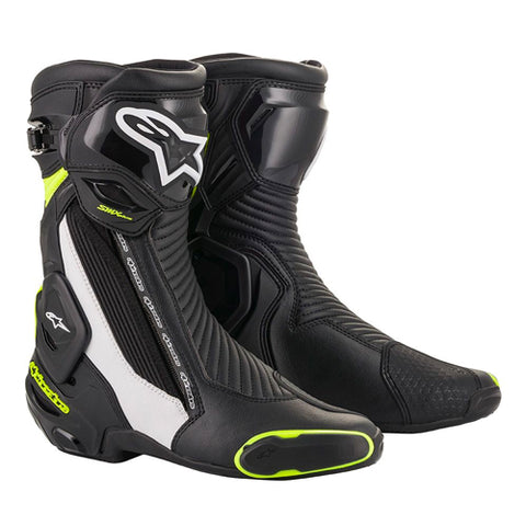 Alpinestars - SMX Plus V2 Road Boots