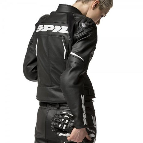 Spidi - Ladies Evo Rider Leather Jacket