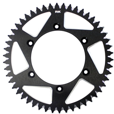 RK - Suzuki Alloy Rear Sprocket