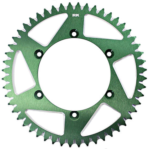 RK - Kawasaki Alloy Rear Sprocket