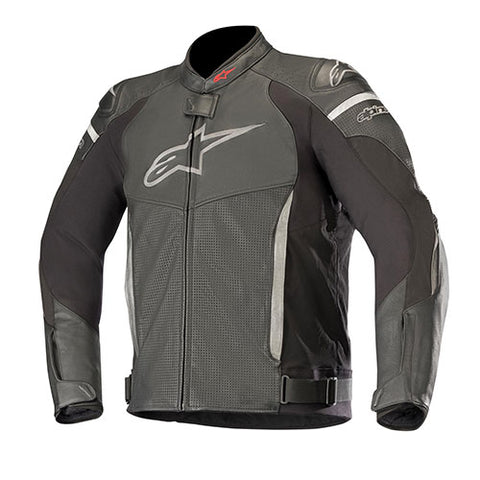 Alpinestars - SPX Perforated Leather Jacket