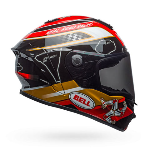 Bell - Star Mips Isle Of Man Helmet