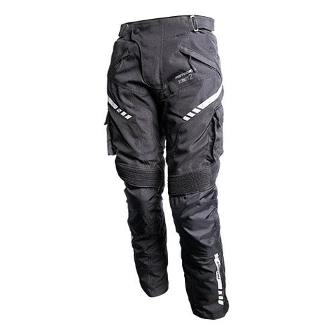 Moto Dry - Street 2 Waterproof Pants