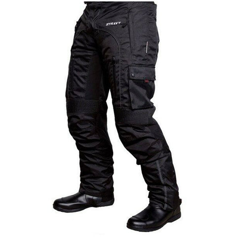 Moto Dry - Street Waterproof Pants