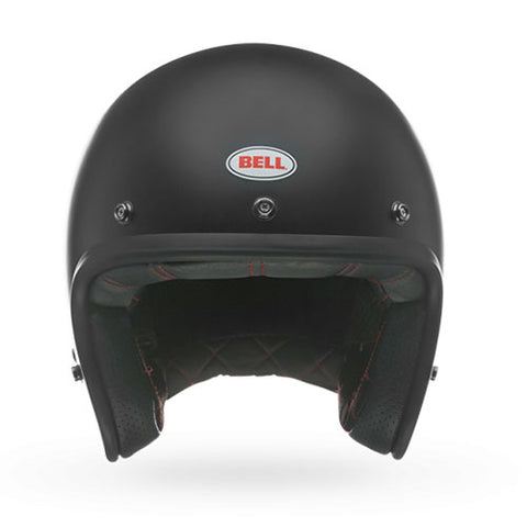 Bell - Custom 500 Solid With Studs Helmet