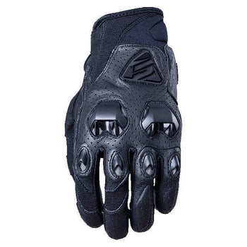 Five - Stunt Leather Gloves