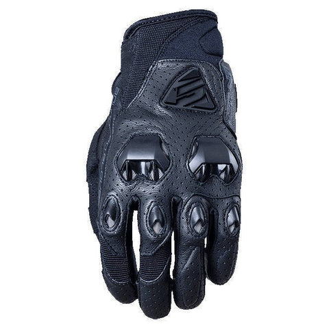 Five - Stunt Leather Gloves (4305884217421)