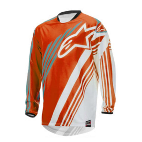 Alpinestars - 2015 Racer Supermatic Jersey