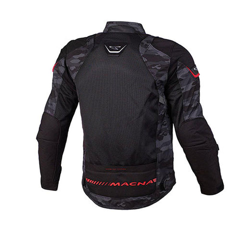Macna - Sunrise Mesh Jacket