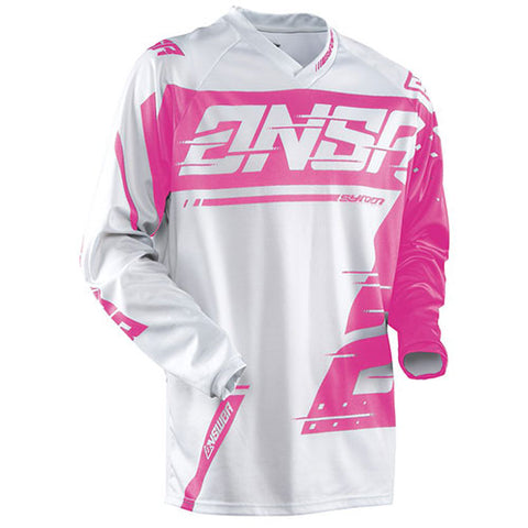 Answer - 2018 Womens Syncron Jersey