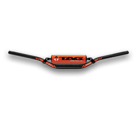 TAG - T1 KTM Factory Bend Handlebars