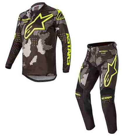 Alpinestars - 2020 Youth Racer Tactical MX Combo