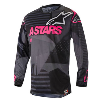 Alpinestars - 2018 Womens Racer Tactical Jersey
