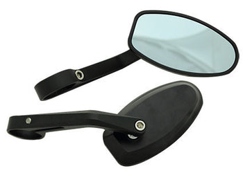 Tarmac - Speed Racer Mirror Set