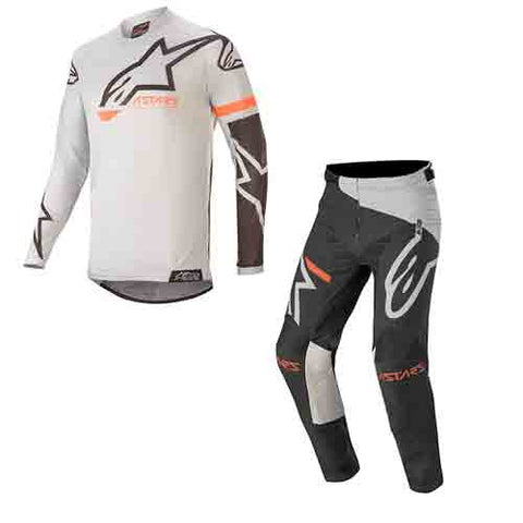 Alpinestars - 2020 Youth Racer Compass MX Combo