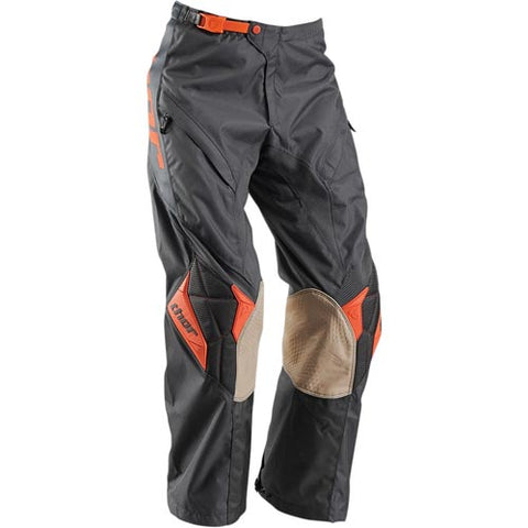 Thor - 2016 Phase Off Road Grey Out Pants