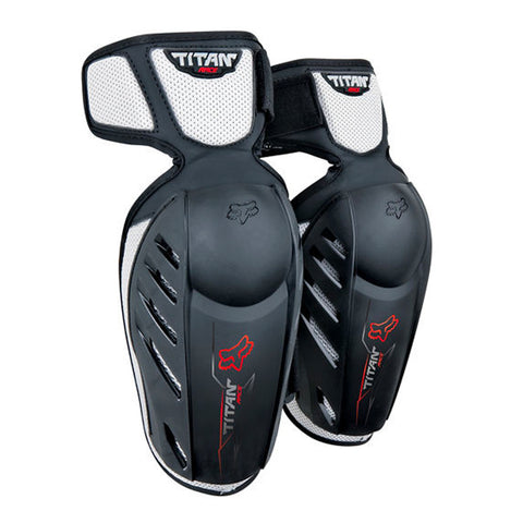 Fox - Titan Elbow Guards