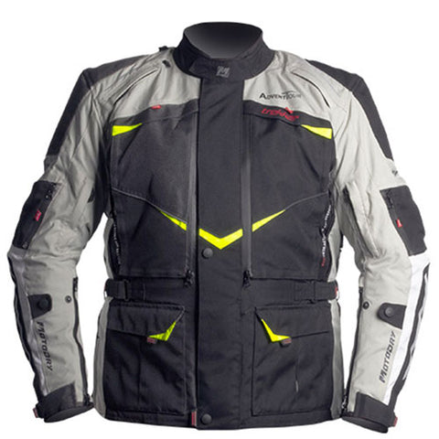 Moto Dry - Advent-Tour Trekker Jacket