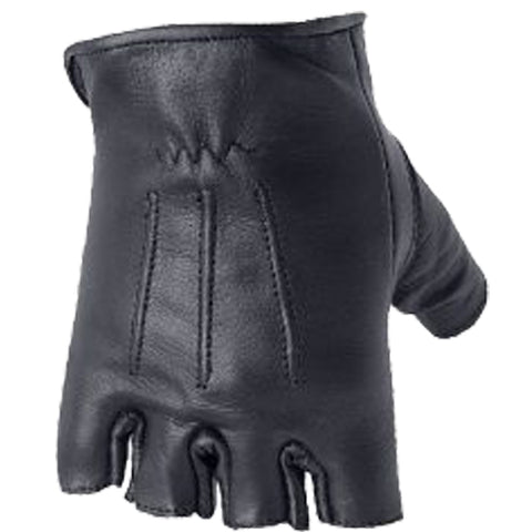 Moto Dry - HD Fingerless Gloves (4305835196493)
