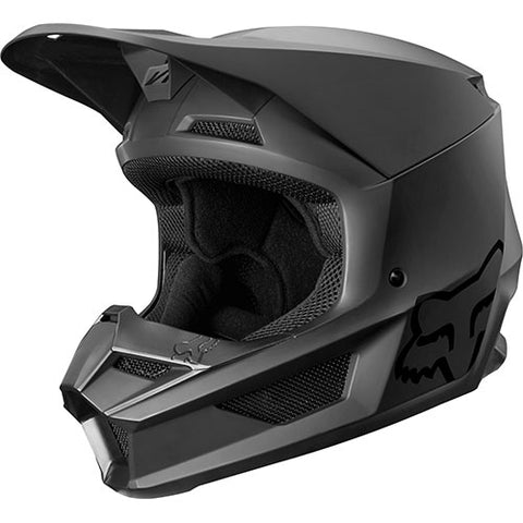 Fox - 2019 V1 Youth Matte Helmet
