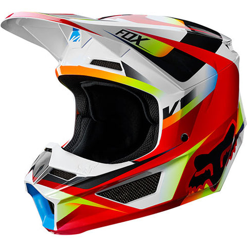 Fox - 2019 V1 Youth Motif Helmet