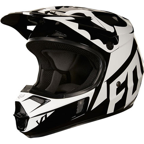Fox - 2018 V1 Youth Race Helmet