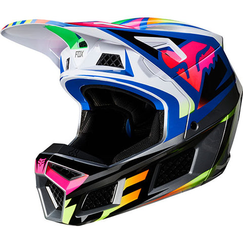 Fox - 2020 V3 Idol Helmet