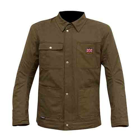 Merlin - Victory Cotton Kevlar Jacket