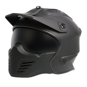 RXT - Warrior Solid Helmet