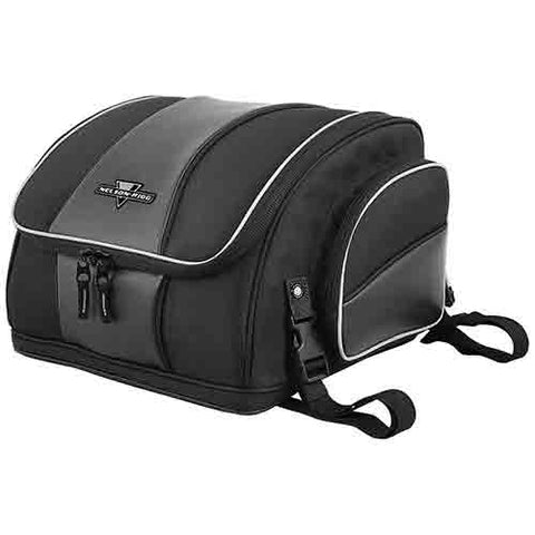Nelson Rigg - Weekender Rear Rack Bag - 40L