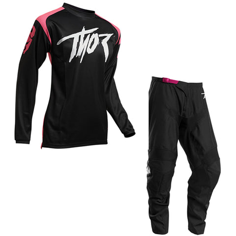 Thor - 2020 Womens Sector Link MX Combo