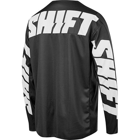 Shift - 2019 Whit3 Label York Jersey
