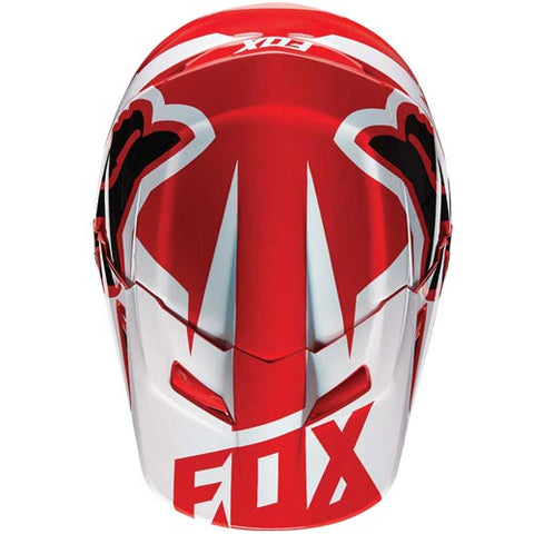 Fox - 2016 Youth V1 Race Helmet
