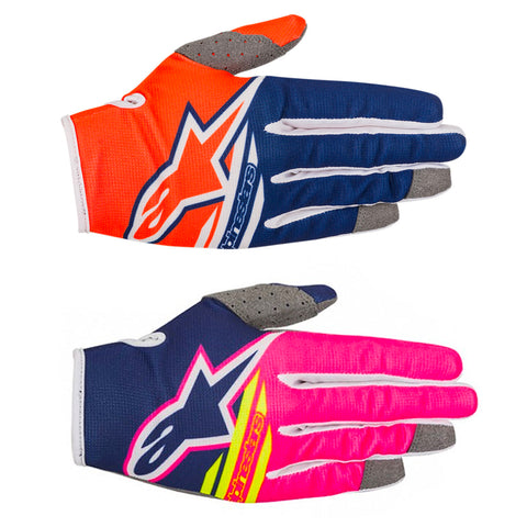 Alpinestars - 2018 Youth Radar Flight Gloves