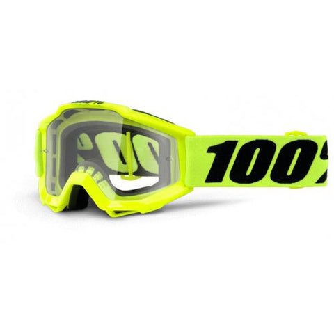 100% - Youth Accuri Fluo Goggles (4305877401677)