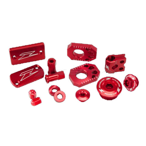 Zeta - Kawasaki Billet Bling Kit (4305958240333)