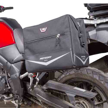 Moto Dry - ZXS-2 Saddle Bags