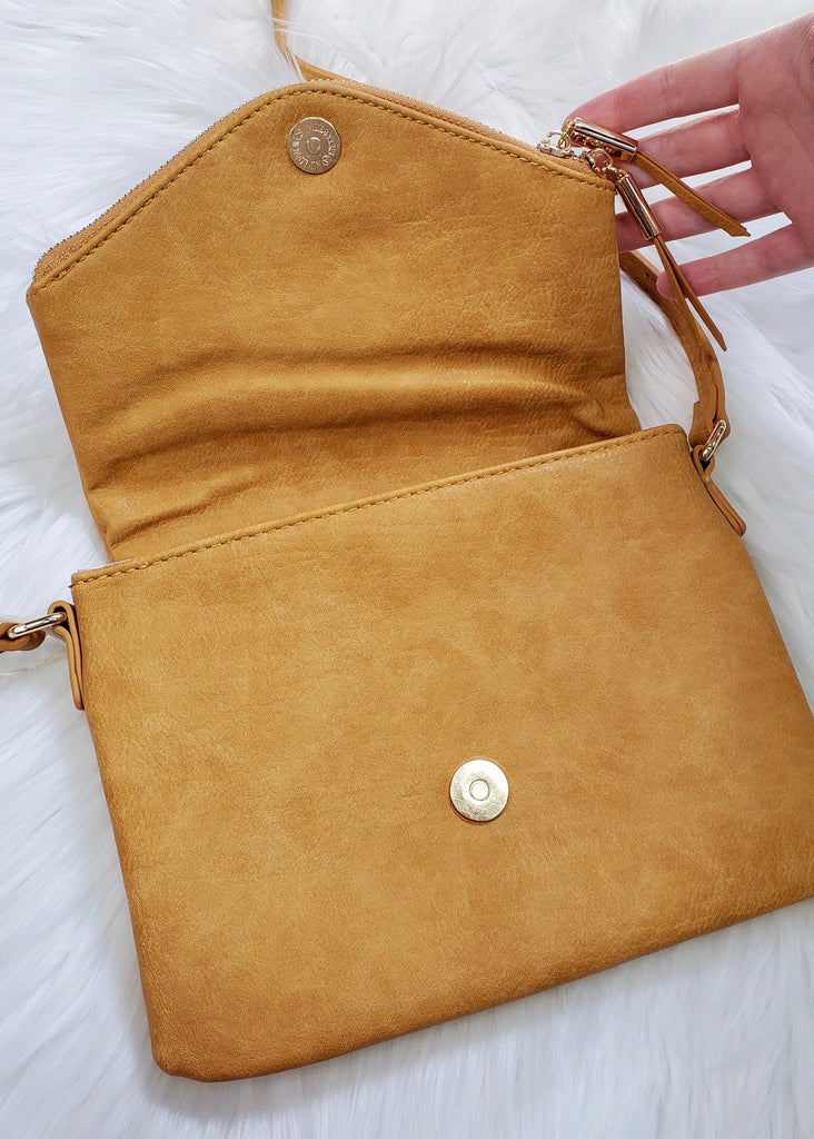 Envelope Crossbody Purses