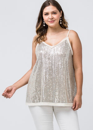 Sparkling Champagne Tank