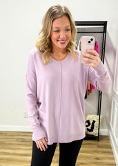 Initial Lock Necklaces