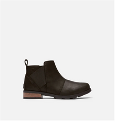 Sorel Emelie Chelsea Booties - 2 Colors!