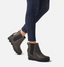 Sorel Joan of Arctic Wedge II Chelsea Bootie - 4 colors!