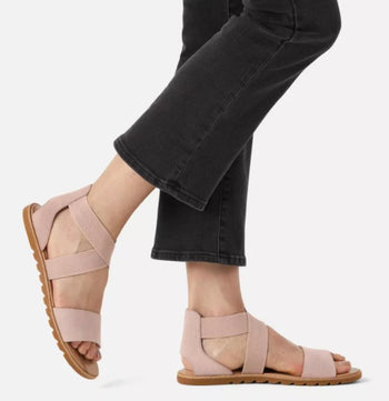 Sorel Ella II Sandals - 2 Colors!