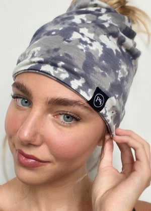 Convertible Head Wraps